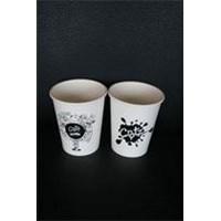 Distributor Hot Cup Paper '8Oz Atau Gelas Kertas Minuman Panas 8Oz 3