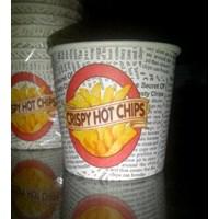 Chip Cup Atau Snack Cup 8Oz 1
