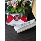Lunch Box Paper Atau Kotak Makan Kertas Foodgrade Size L 3