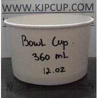 Distributor Paper Bowl Cup 12Oz (MIN ORDER PRINTING HANYA 1000PCS) 3