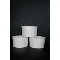 Paper Bowl Cup 12Oz (MIN ORDER PRINTING HANYA 1000PCS) 1