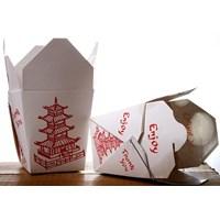 Food Pail Atau Rice Box Kfc Atau Kemasan Unik Untuk Makanan ..