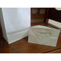 Beli Paper Bag Food Grade Atau Kantong Kertas Makanan 4