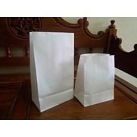Paper Bag Food Grade Atau Kantong Kertas Makanan Murah 5