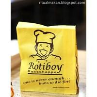Paper Bag Food Grade Atau Kantong Kertas Makanan