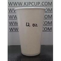 Paper Cup Cold 12Oz Atau Gelas Kertas Minuman Dingin 12Oz 1