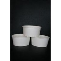 Jual Soup Cup 24 Oz Atau Paper Bowl Atau Mangkuk Kertas  2