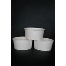 Soup Cup 24 Oz Atau Paper Bowl Atau Mangkuk Kertas  ( MINIMAL ORDER PRINTING HANYA 1000PCS )