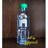 Botol Pet 330 Hf - 330 Ml