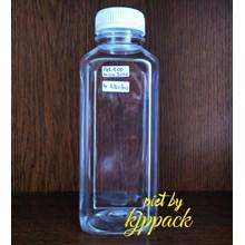 Botol Pet 500 - Kick Juice