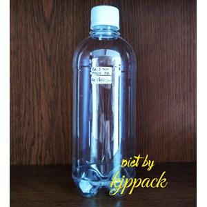 Botol Minuman Unik - Pet J 500