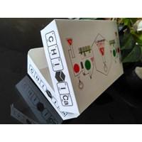 Jasa Cetak Kemasan - Cetak Offset Printing Packaging
