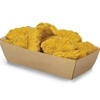 Distributor Food tray paper atau tray makanan bahan kertas untuk kemasan makanan siap saji 3