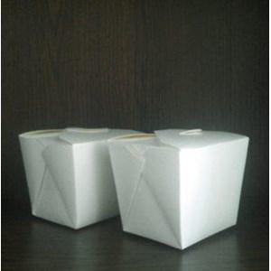 Food Pail Ukuran Large atau chinese Box harga murah (MIN ORDER PRINTING HANYA 1000PCS)