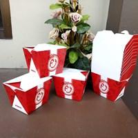 Jual Chinese Box atau noodle box murah 2