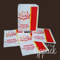 paper bag makanan tahan minyak atau kantong kertas foodgrade