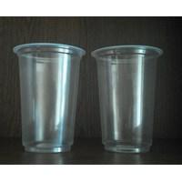 Distributor Gelas Plastik Printing atau cetak gelas plastik murah berkualitas 3