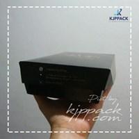 Distributor box makanan tahan air atau kemasan dengan kertas food grade berlaminasi 3