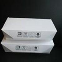 Box makanan trapesium bahan kertas food grade berlaminasi size M 1