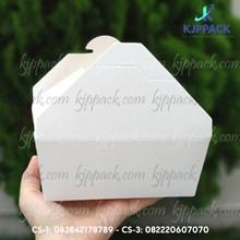 FOOD BOX  Kemasan Food Grade - Kotak kemasanan dan karton