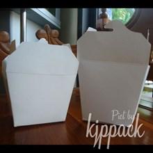 Kotak Makan Unik food grade size L ( MIN ORDER PRINTING HANYA 1000PCS )