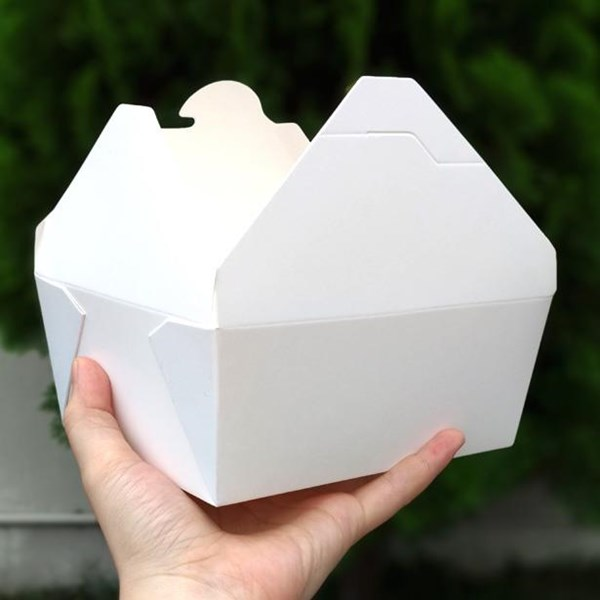 Packaging Makanan: Jual Food Box Bahan Food Grade Laminasi Kemasan Makanan