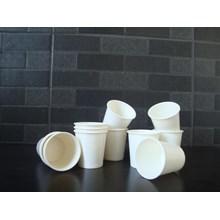 Paper Cup Hot 8oz