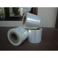 Tutup gelas Plastik press untuk mesin sealer