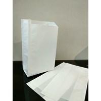 Distributor Kantong Kertas Makanan paper bag food grade ( MIN ORDER PRINTING HANYA 1000PCS ) 3