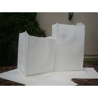 Jual Kantong Kertas Makanan paper bag food grade ( MIN ORDER PRINTING HANYA 1000PCS )