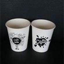 Hot Cup Paper 8Oz