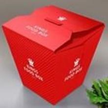 chinese Box harga murah atau Food Pail Ukuran L  ( MIN ORDER PRINTING HANYA 1000PCS )