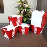 Noodle box atau Chinese Box murah