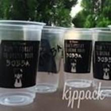 Plastik Cup harga Murah tebal dan berkualitas