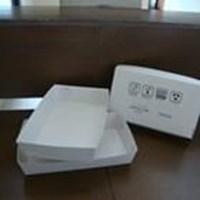 Food Tray atau Tempat Makan Kertas