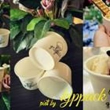 Ice Cream Cup atau Cup untuk Es Krim