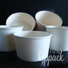 Soup Cup paper 24 Oz size 720 ml atau cup kertas soup