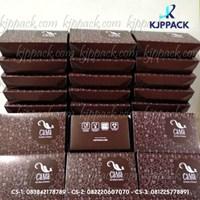 Lunch Box cetak (berkualitas) - bahan PE Food grade - microwaveable - JAKARTA dan Sekitarnya