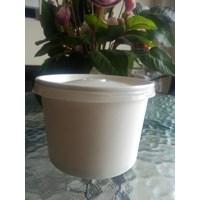 Jual Soup Cup paper 17 Oz size 500 ml