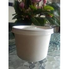 Soup Cup paper 17 Oz size 500 ml