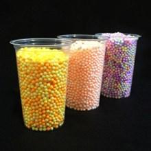 Plastic Cup Polos Size 16 Oz Kapasitas 480 ml