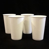 Paper Cup Cold 16 oz kapasitas 480 ml