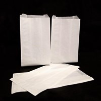 Jual Paper bag size 24cm atau Kantong Snack (MIN ORDER PRINTING HANYA 1000PCS)