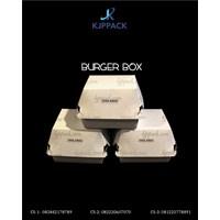 Jual Burger Box