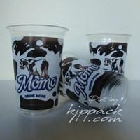 Cetak Printing Plastic cup 16 oz