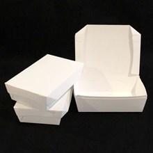 Lunch Box Food Grade Uk Medium (MIN ORDER PRINTING HANYA 1000 PCS)