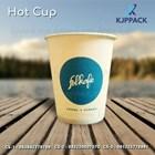 Paper Cup kopi Cetak Sablon sesuai keinginan kamu ! Harga murah kualitas tinggi - Pengiriman ke seluruh wilayah indonesia 1