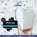 Kemasan makanan food grade ( MIN ORDER PRINTING 1000PCS ) 1