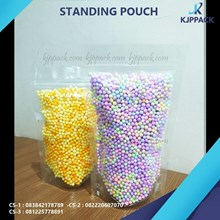 standing pouch klip plastik kemasan snack