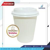 Paper Cup Coffee 8oz Eksport 10oz Hot Cup paper 10oz Gelas Kertas Kopi 10oz